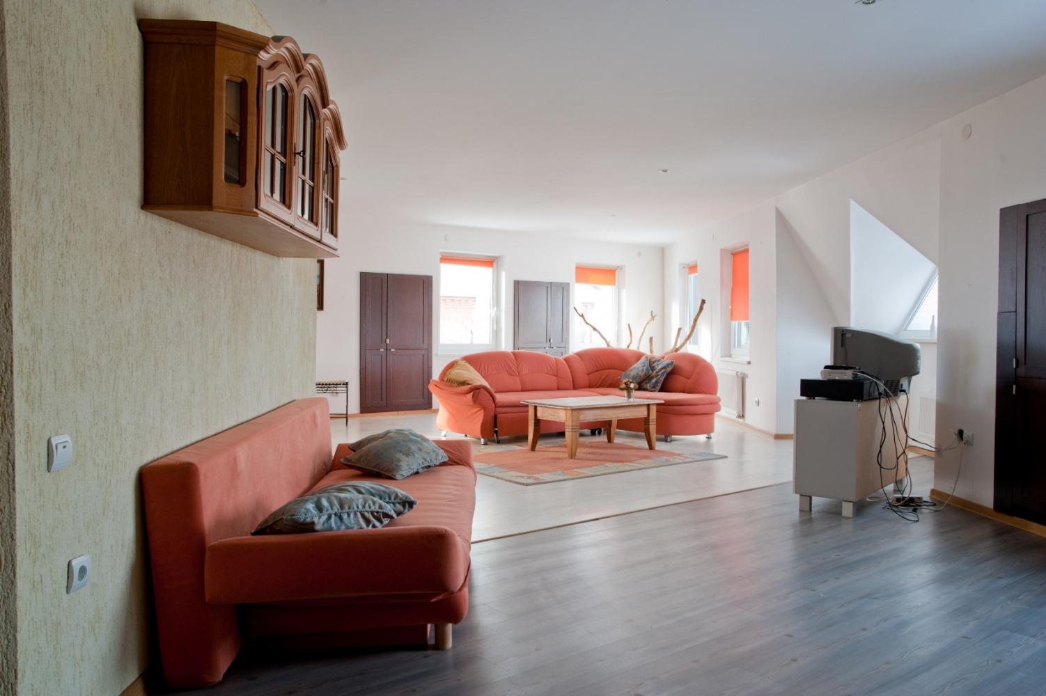 Дешевые апартаменты в испании снять